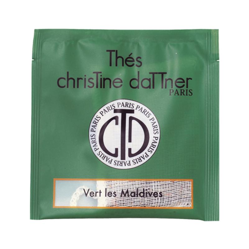 Vert les Maldives(グリーンモルディブ)1P