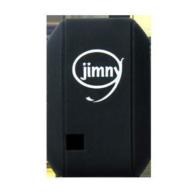 新型ジムニー、新型ジムニーシエラ用 シリコンキーケース(ブラック)