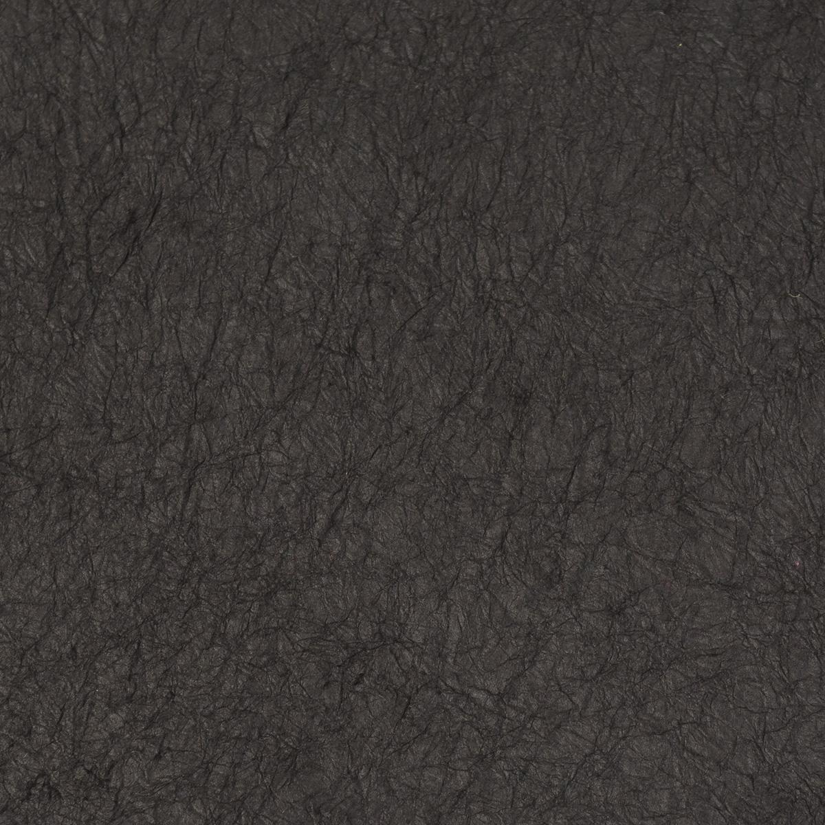 王朝のそめいろ 厚口 47番 橡 (黒)