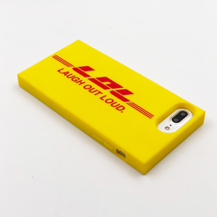 "SIMPLE CASE ""LOL"" for iPhone87/6s/6Plus"