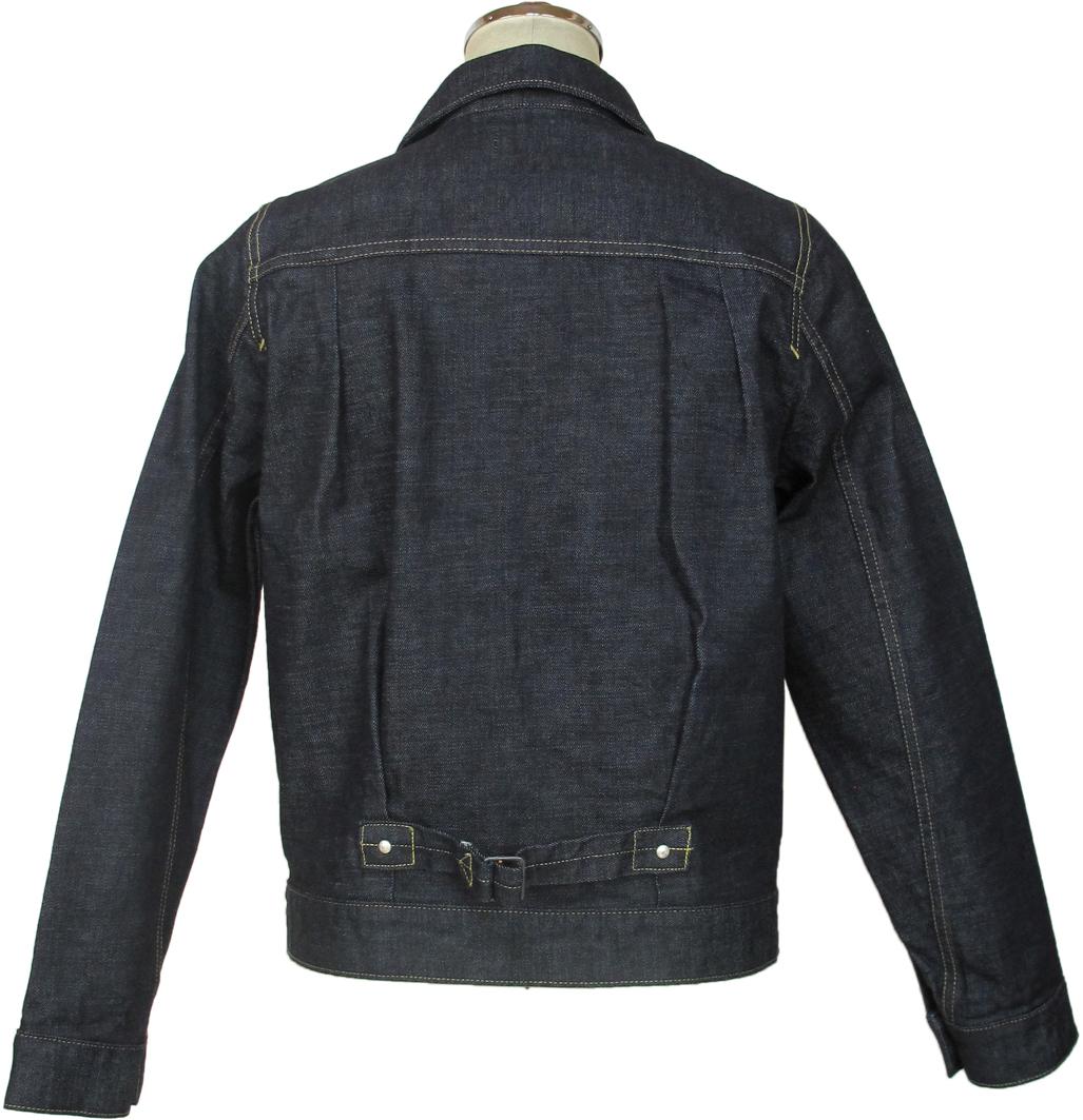 modern jacket type2nd. re.birth - 画像2
