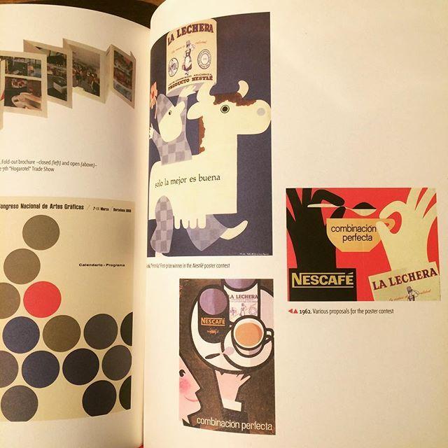 デザインの本「Pioneers of Spanish Graphic Design」 - 画像2