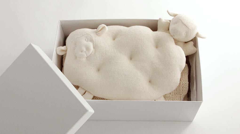【ベビー用品】授乳枕
