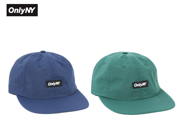 ONLY NY Tech Polo Hat