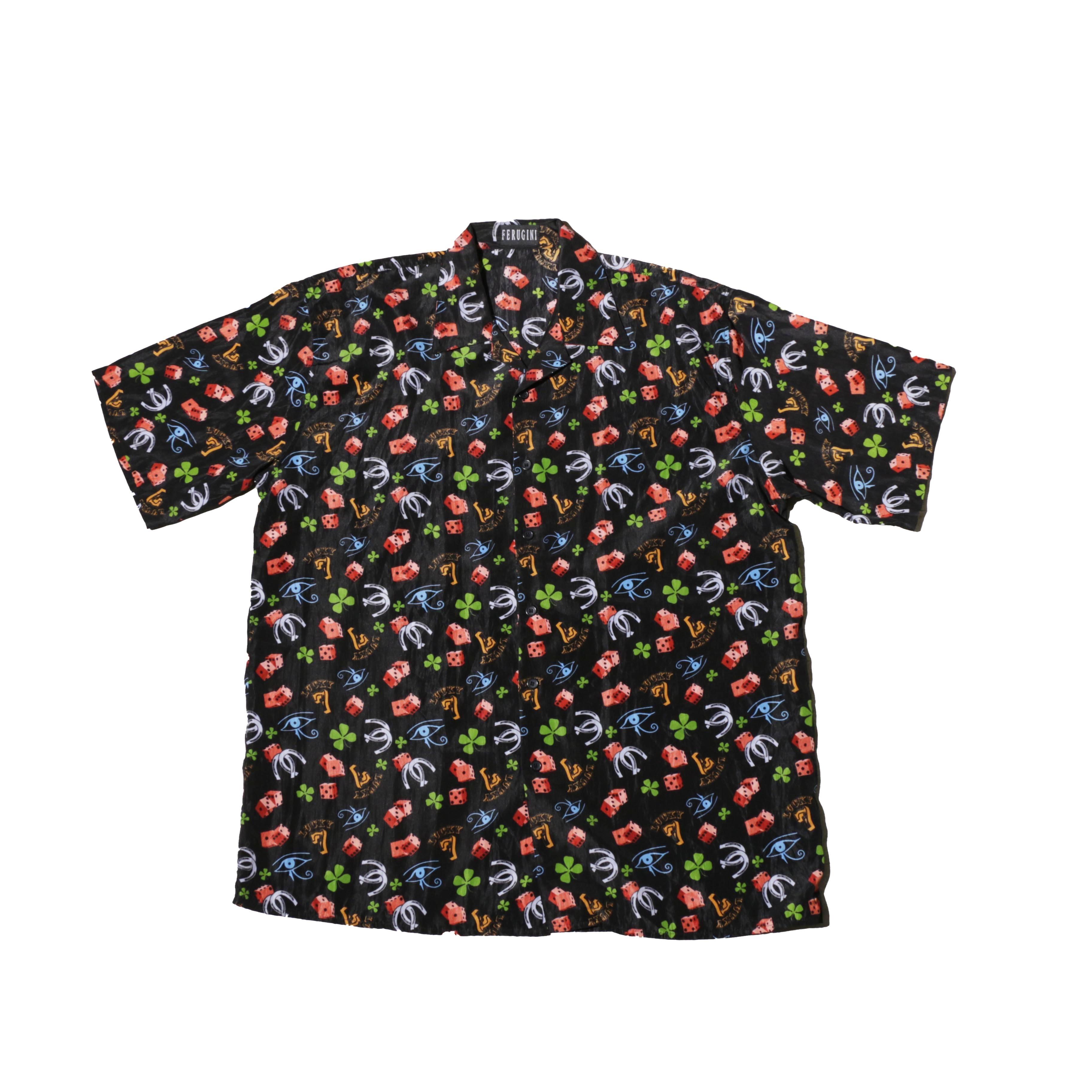 Gamble OpenShirts