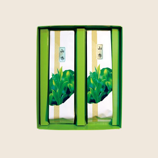 山香(100g×2袋セット)
