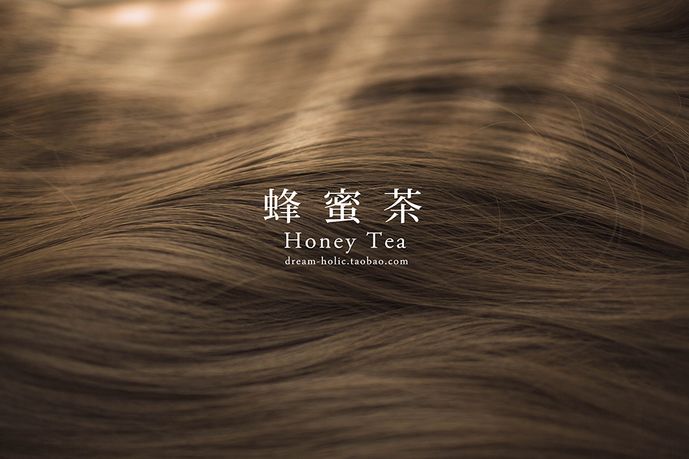 【DREAM HOLICウィッグ】美姫-Hime Migi-