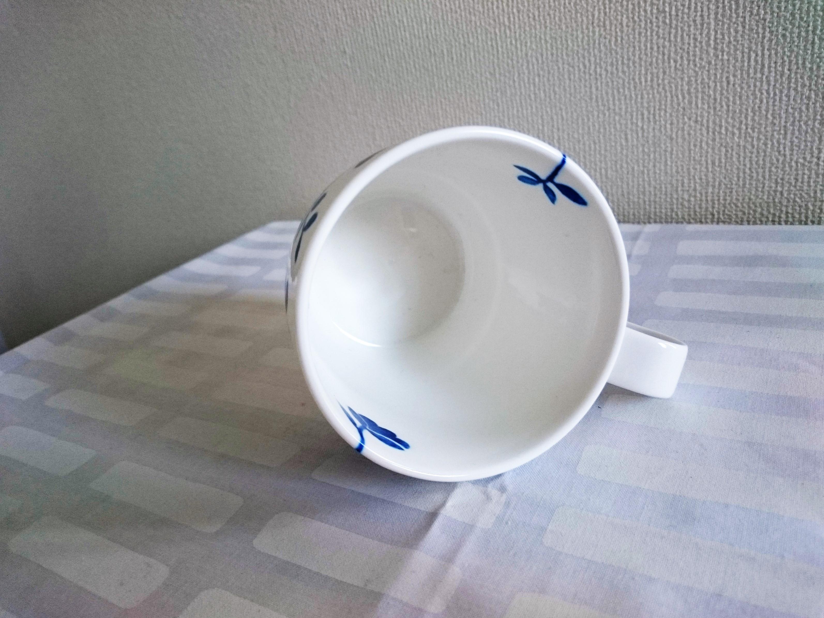[廃盤] マグカップ / ロールストランド / Pergola ぺルゴラ