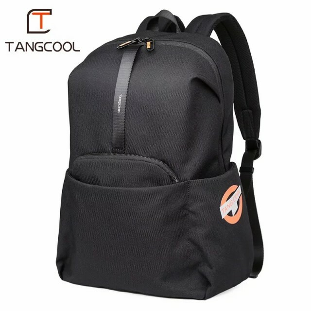 TANGCOOL リュック 登山リュック ビジネスバッグ パソコンバッグ デイパック 大容量15インチ ハイキング 旅行 バックパック メンズ