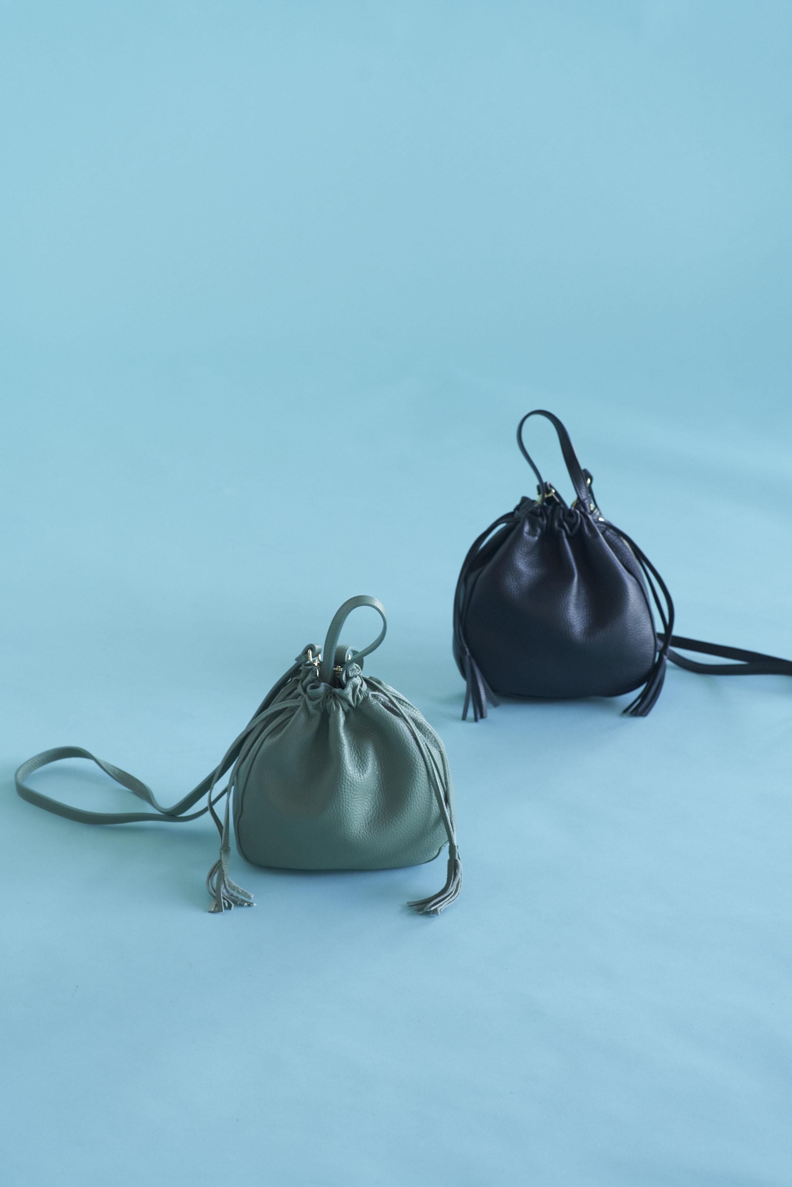 AULENTTI-AN 2way bag