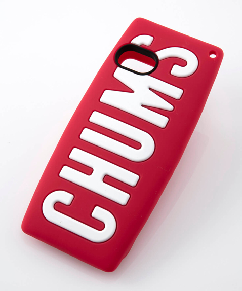 CHUMS(チャムス) Boat Logo for iPhone 6/7/8 (ボートロゴフォーアイフォン 6/7/8) CH62-1270