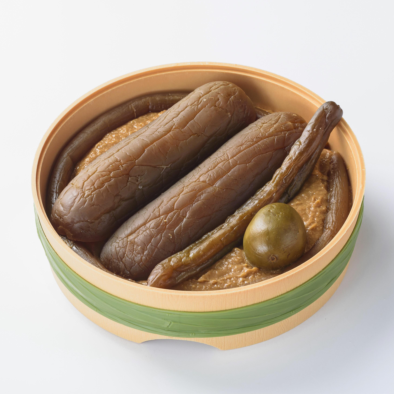 歓喜光 特撰奈良漬(大)(1000g) ※化粧樽・化粧箱入り