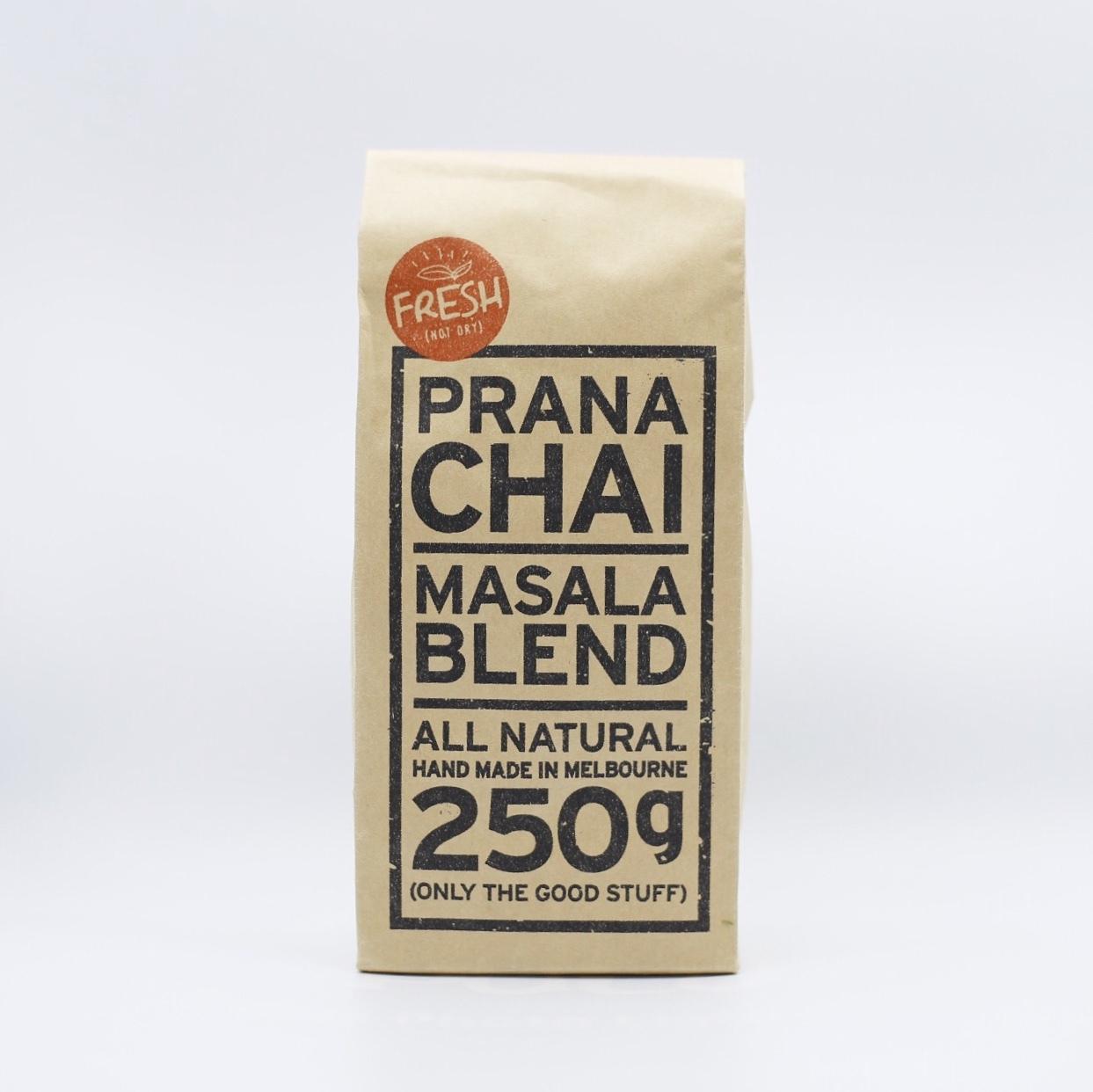 プラナ チャイ