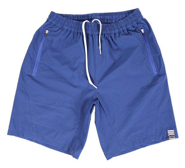 WALK ABOUT SHORTS(NAVY)
