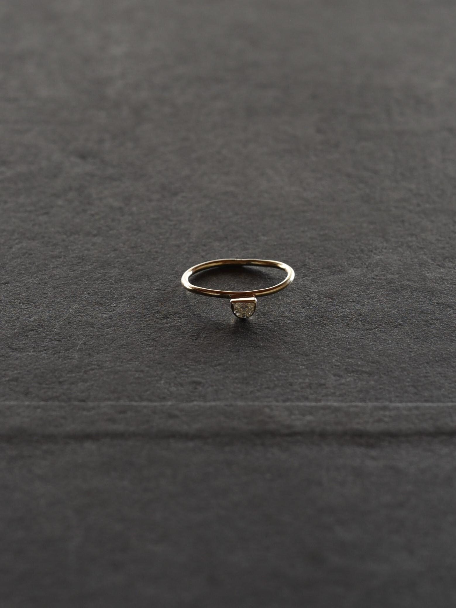accesories mau|R-56 ダイヤモンドリング #10.5