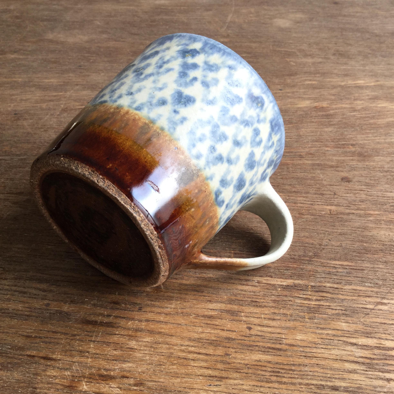 【蓮見かおり】 マグカップ b φ8.7㎝×8.7cm 5 - 画像4