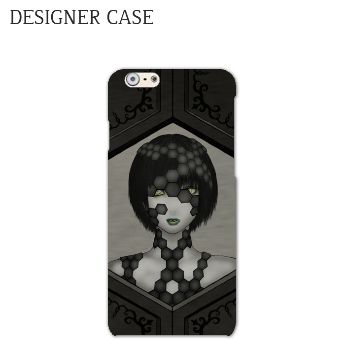 iPhone6 Hard case DESIGN CONTEST2015 059