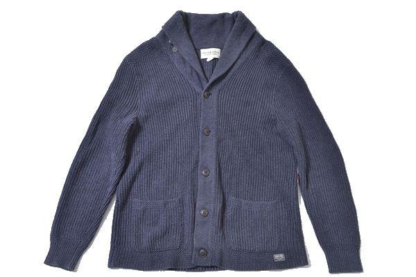 Denim&supply ralph raulen sizeL knit cardigan