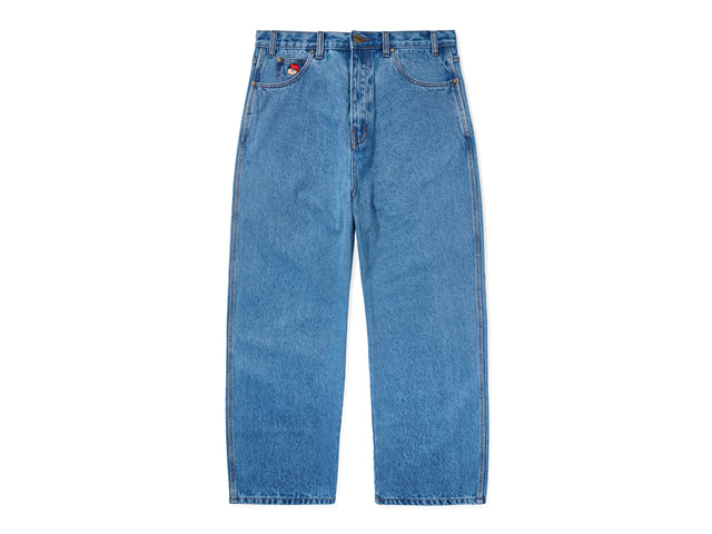 BUTTERGOODS|SANTOSUOSSO DENIM