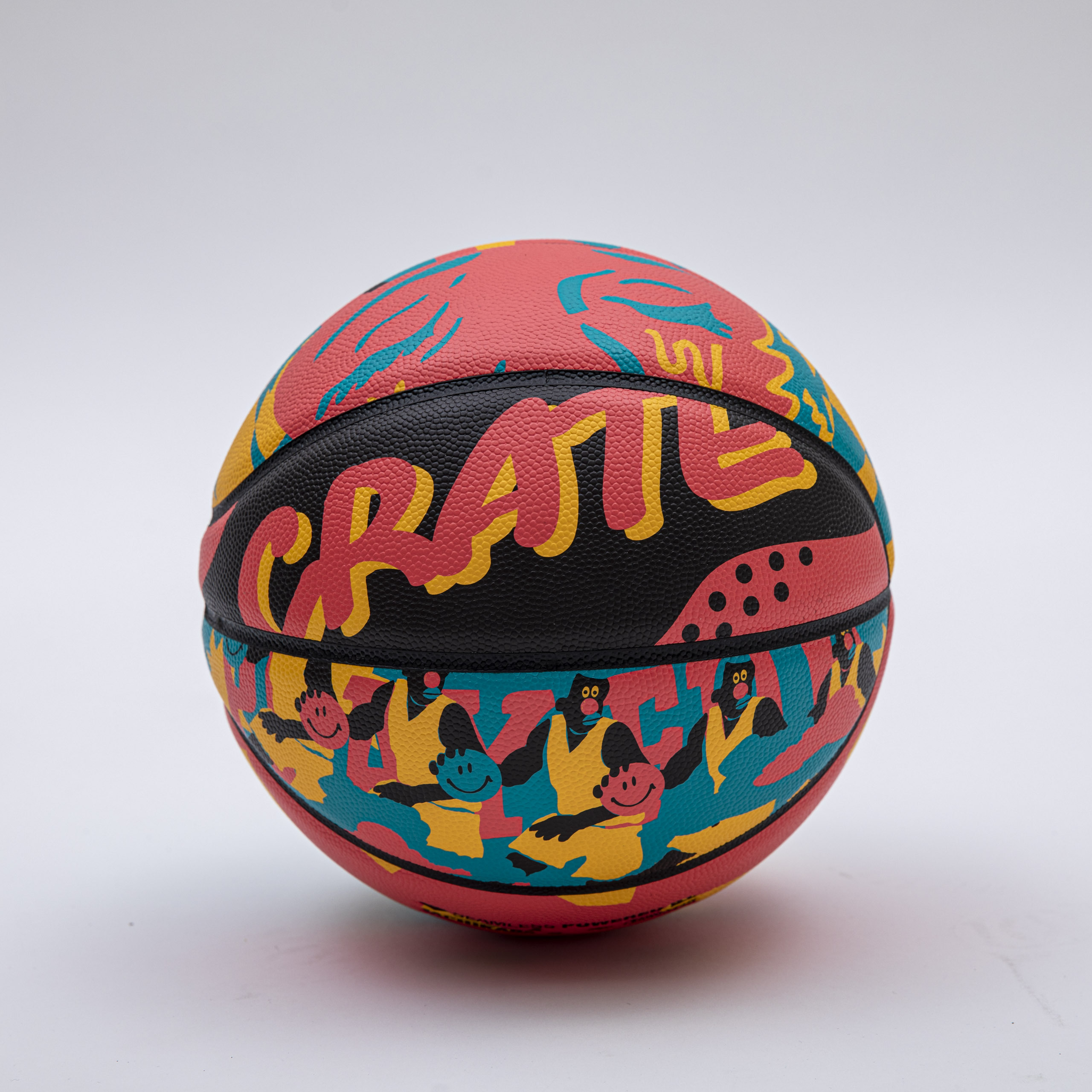 CRATE ORIGINALS #1 Toyameg Collaboration
