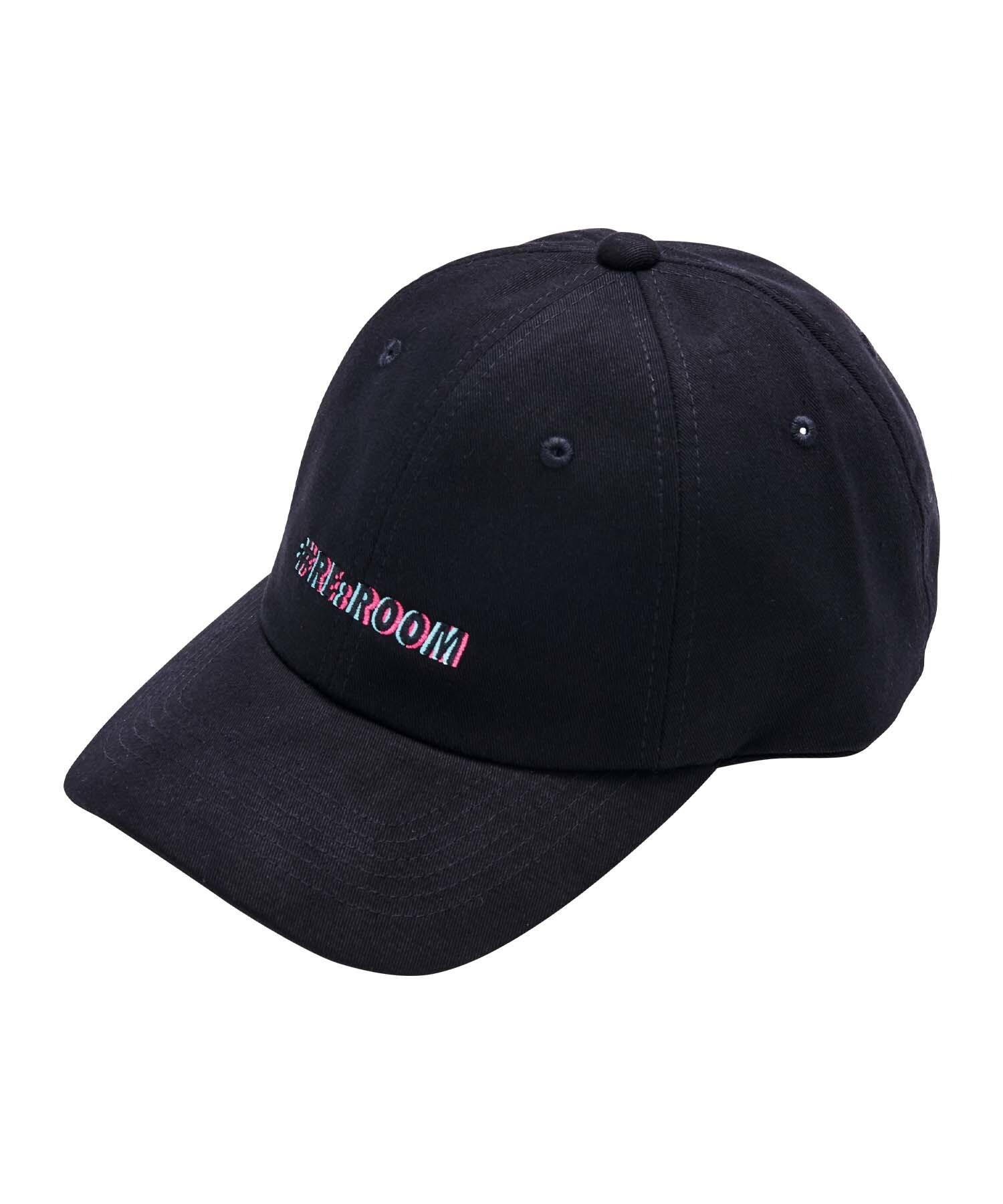 ANAGLYPH LOGO CAP[REH092]