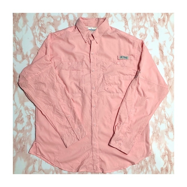 90sColombia PFG Big shirt
