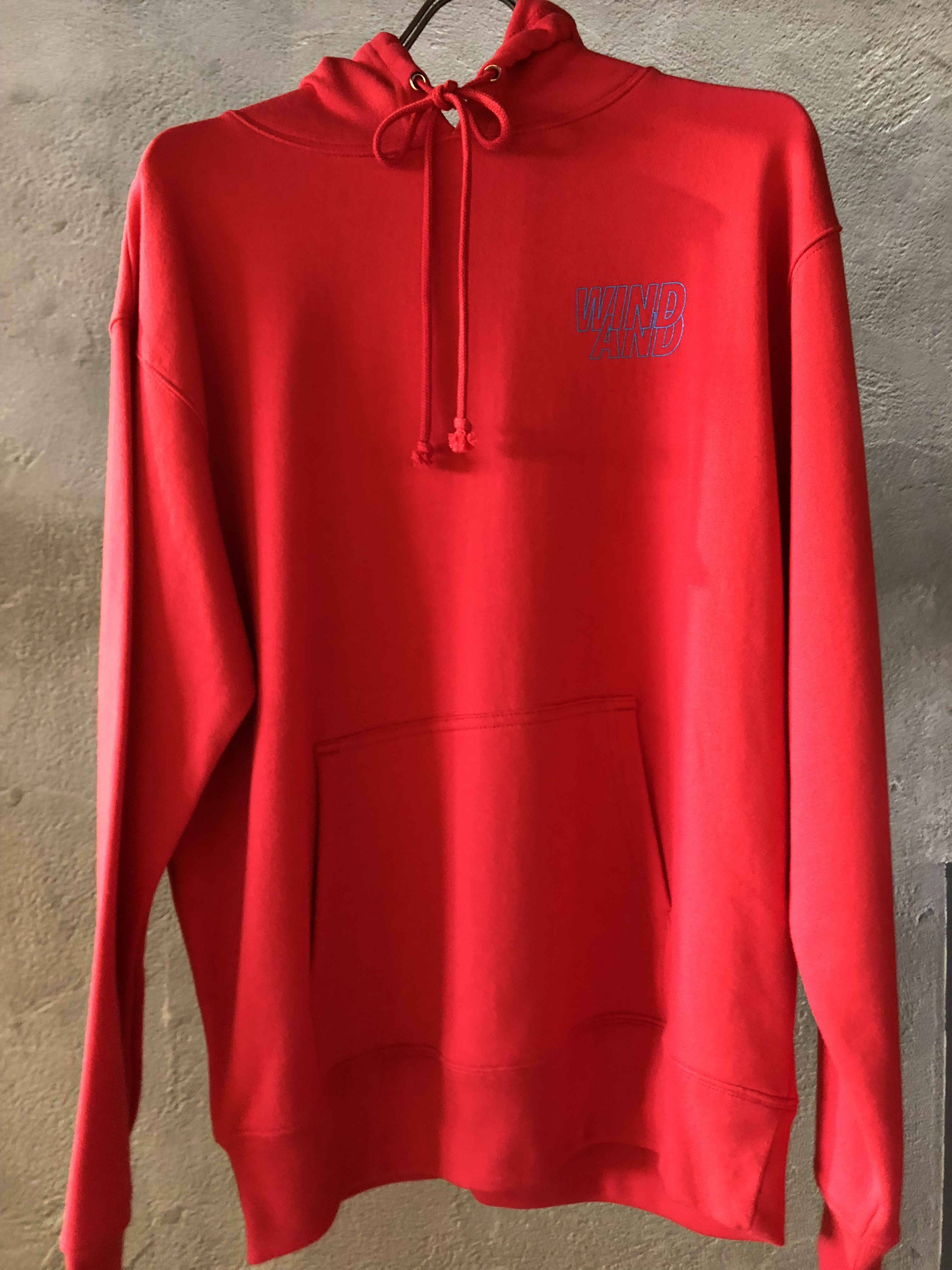 WDS CS 26 PULLOVER SWEAT H