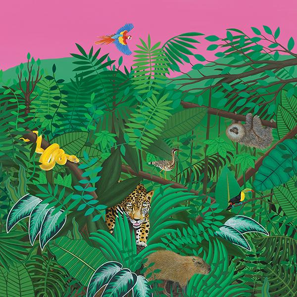 Turnover / Good Nature (Ltd Yellow LP)