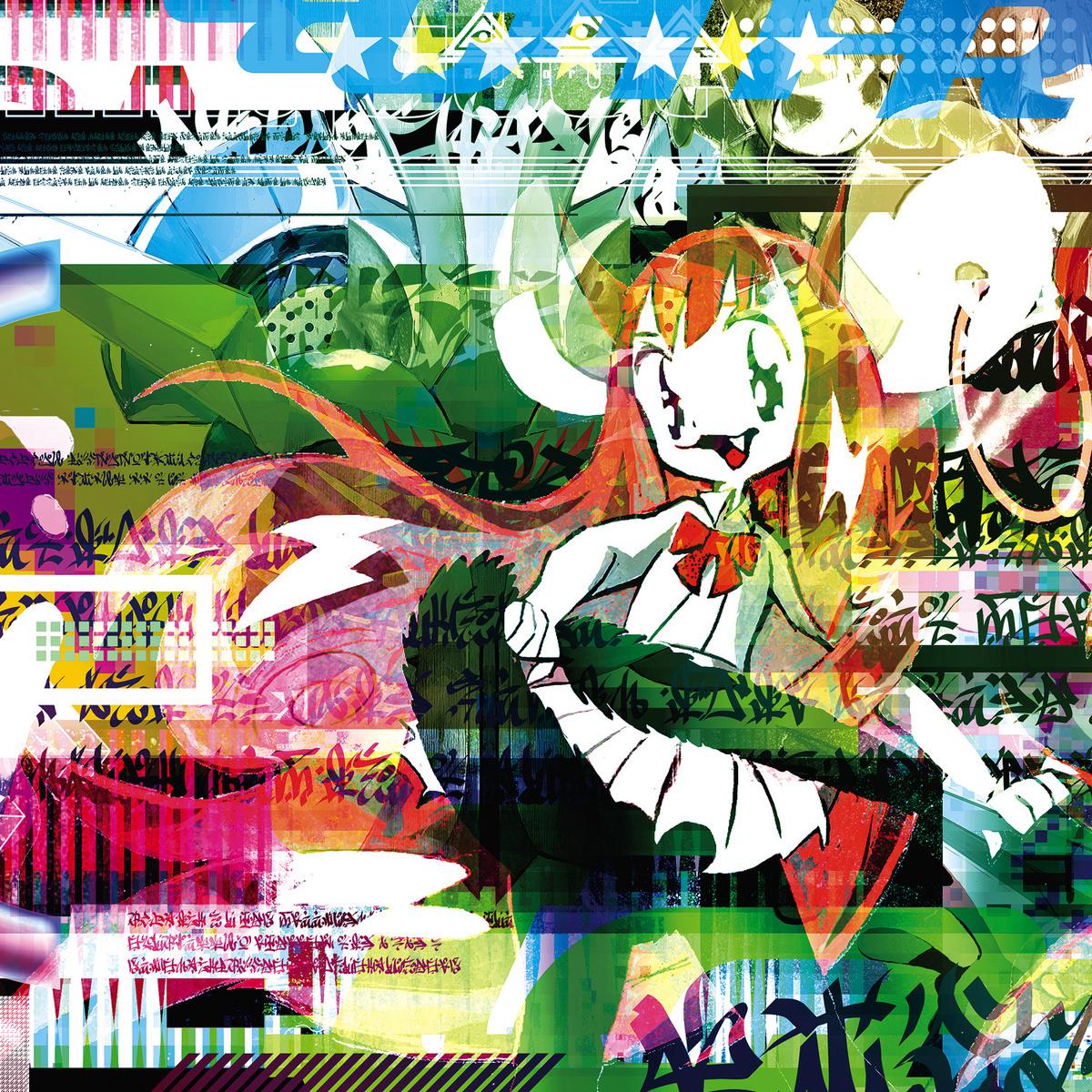 (MP3) 反復回転時計 〜RUNNING COST〜 - DJ TECHNORCH [TCNCD006]