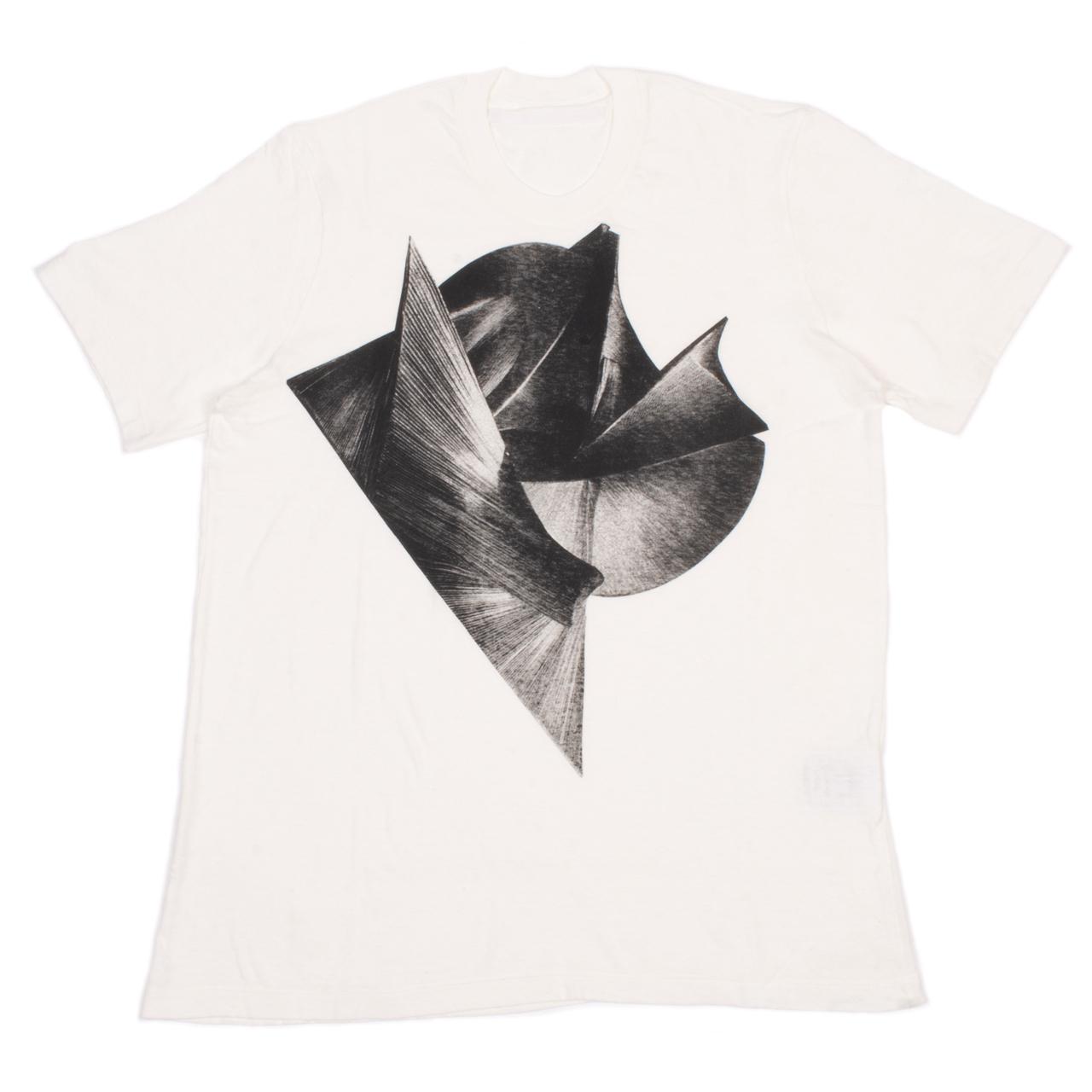 717CPM1-OFF / プリントTシャツ