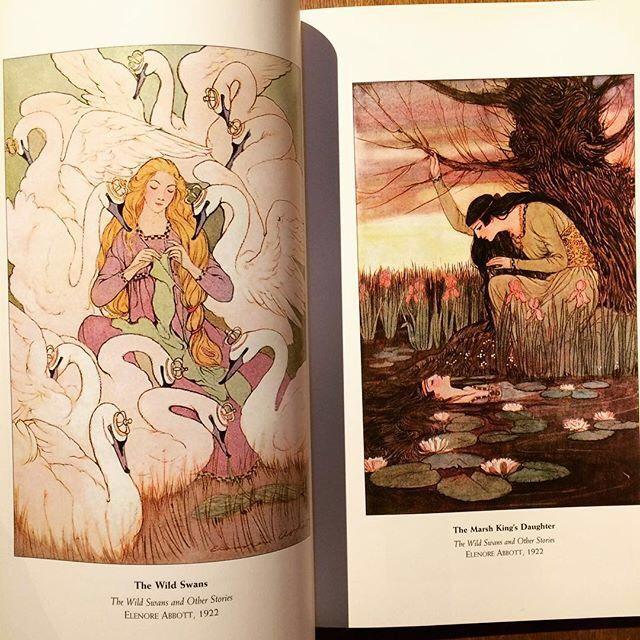 イラスト集「Once Upon a Time . . . A Treasury of Classic Fairy Tale Illustrations」 - 画像3