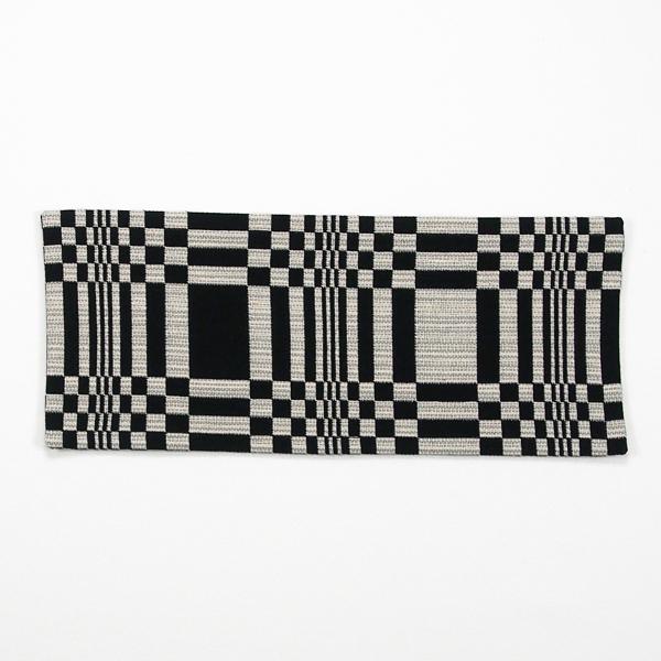 JOHANNA GULLICHSEN Puzzle Mat 1 Doris Black