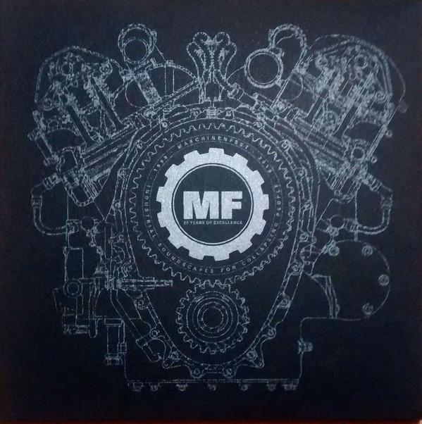 VA - Maschinenfest 2018  2CD - 画像1