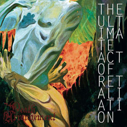 "DEATH ARRANGEMENT ""The Ultimate Act Of Retaliation"" (輸入盤)"