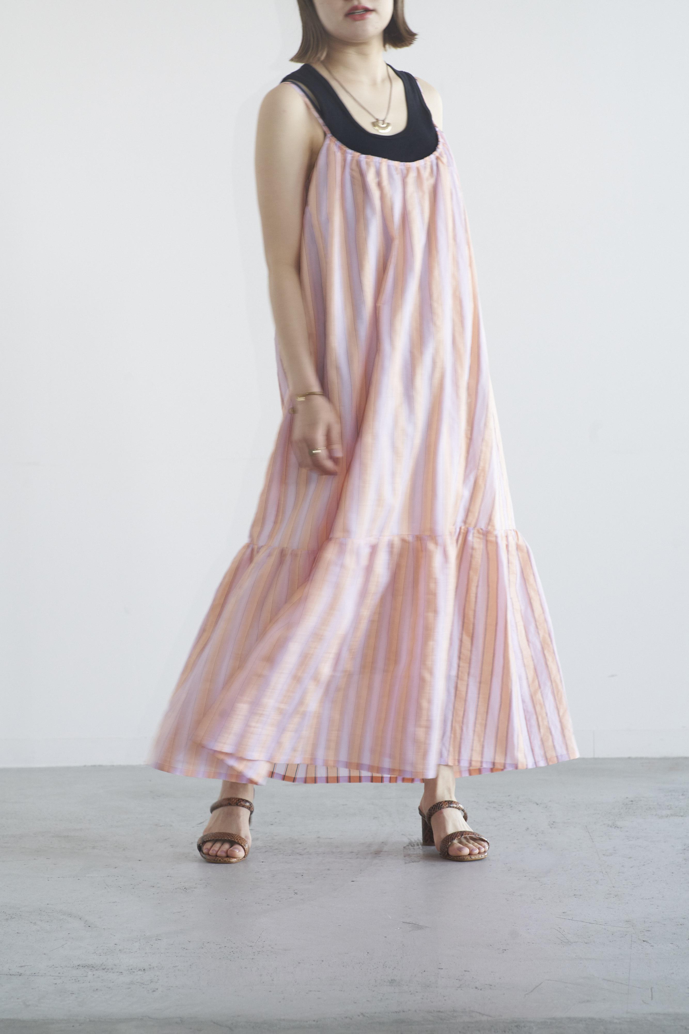 TELA Camisole dress