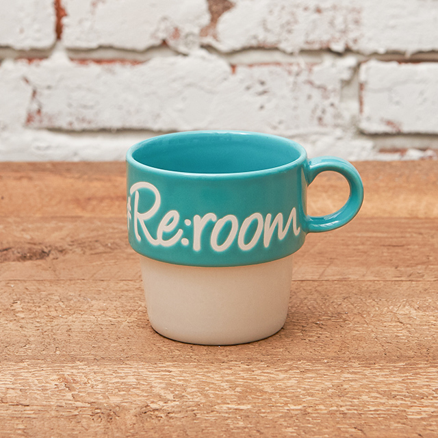 Re:room STACKING MUG[REG047]