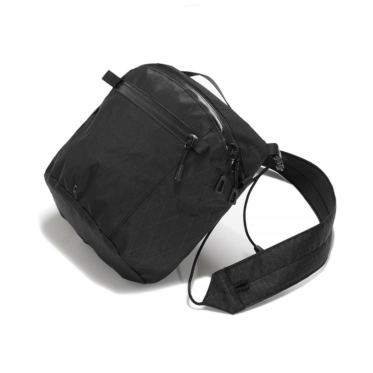 Shoulder Pack Two(開発中)