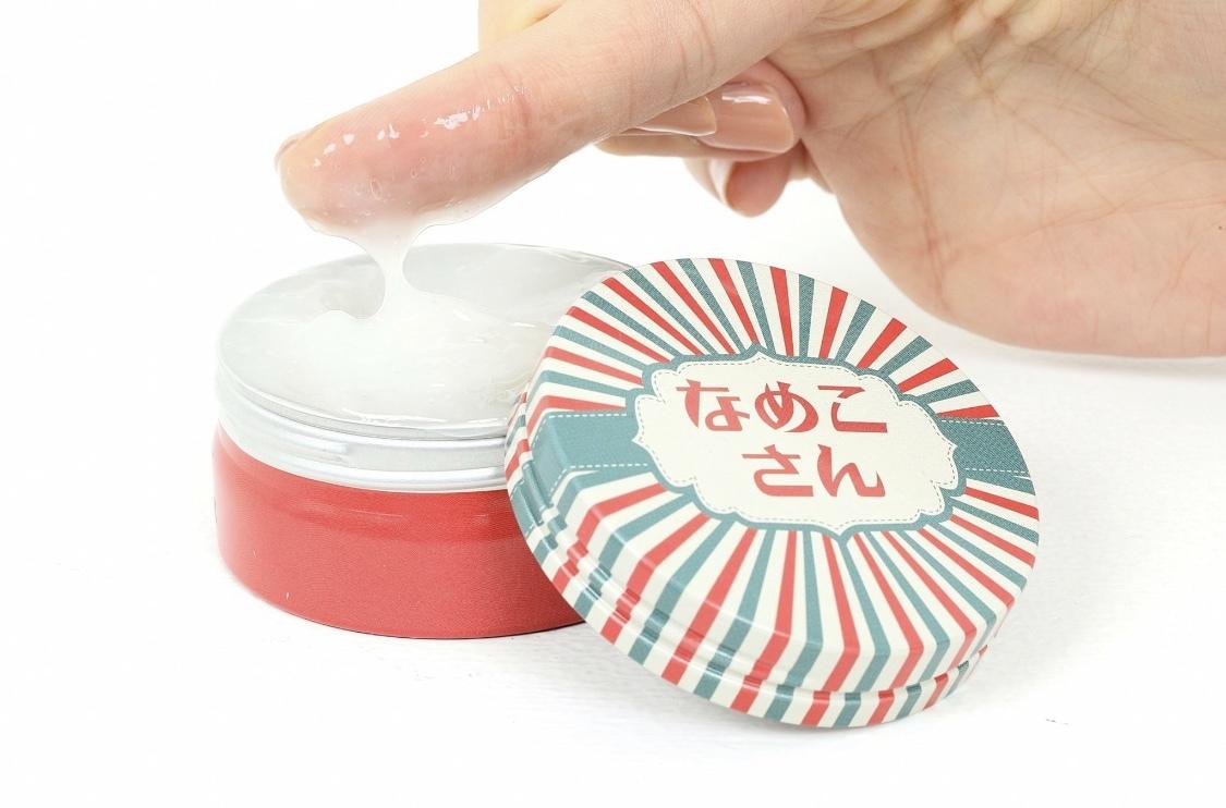 【手荒れに悩む方へ】再生医療の生体材料を使ったオールインワンジェルクリーム なめこさん