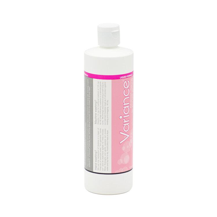 ヴァリアンス 液体タイプ 480 ml