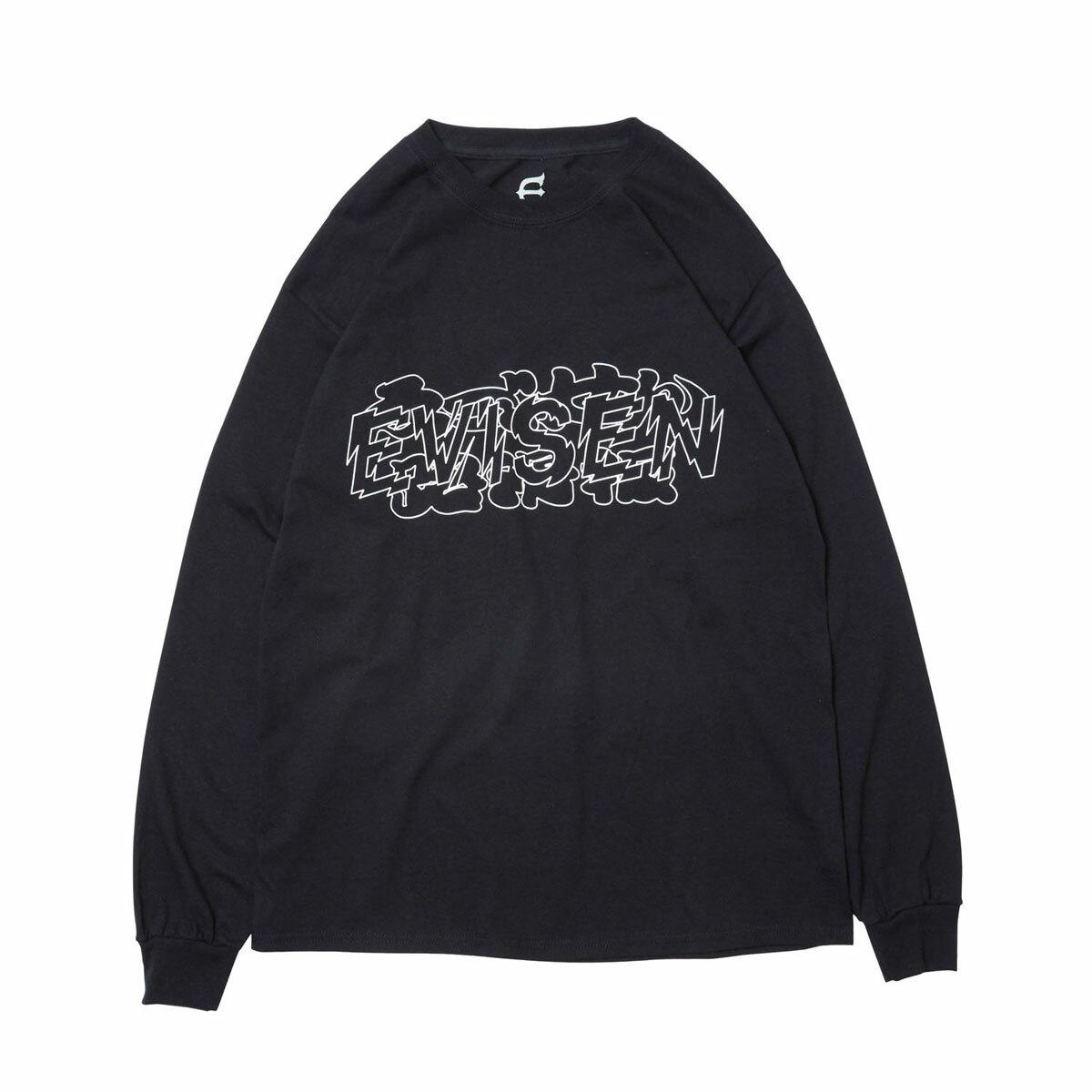 EVISEN 【SANDA LS BLACK】