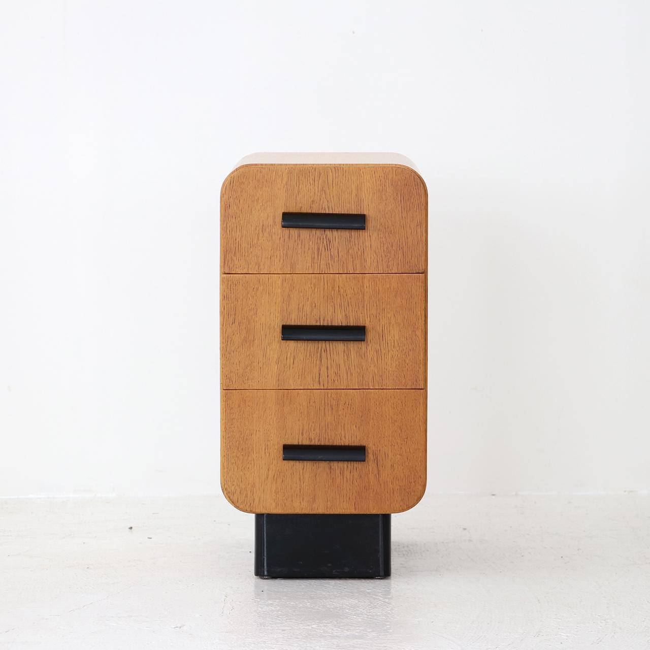 Side chest / Jindrich Halabala