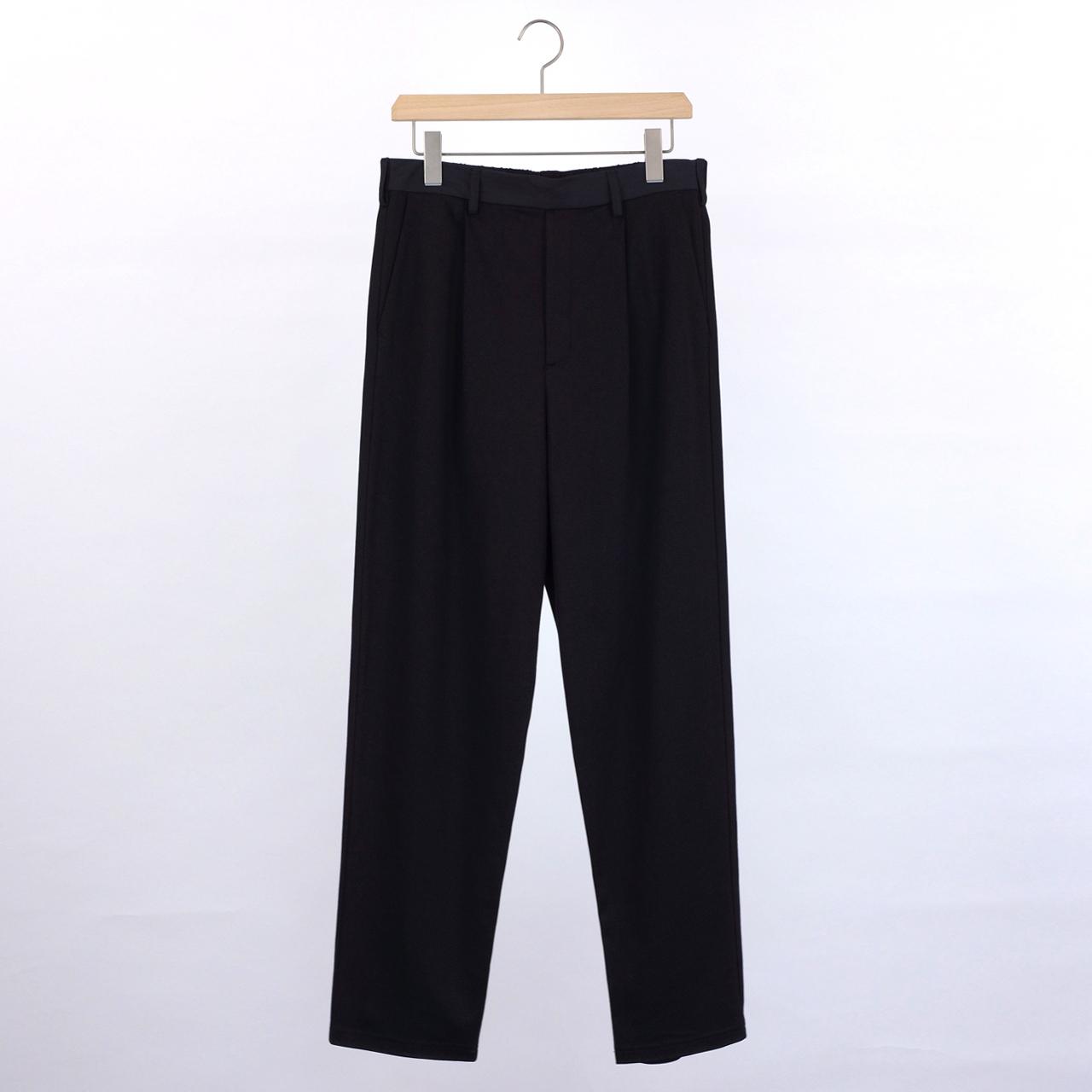 HATRA  Moc Jersey Trousers ハトラ