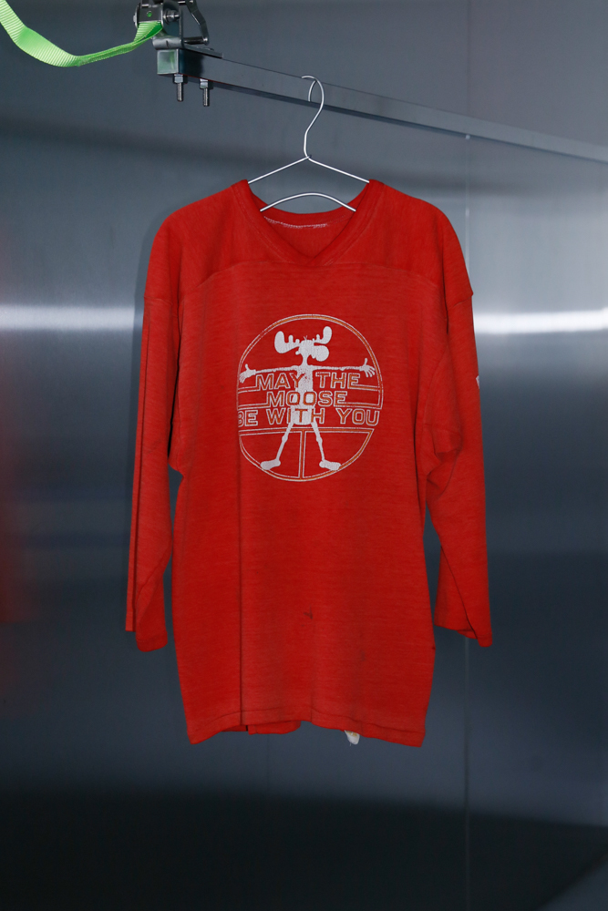 70 - 80's Foot Ball Sweatshirt