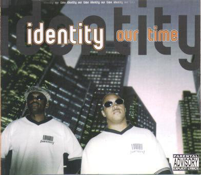 Identity - Our Time