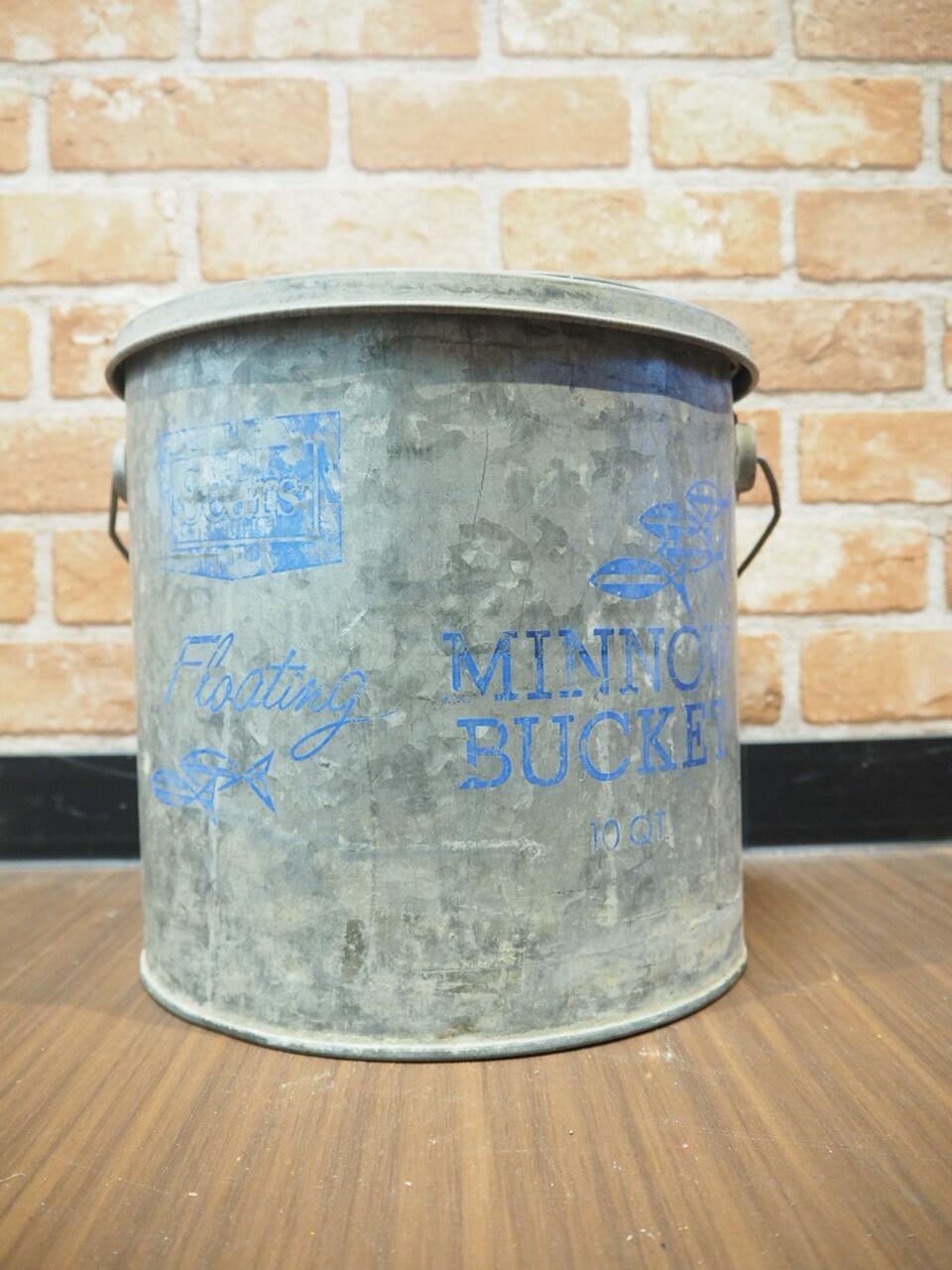 品番4322 バケツ 小 / bucket