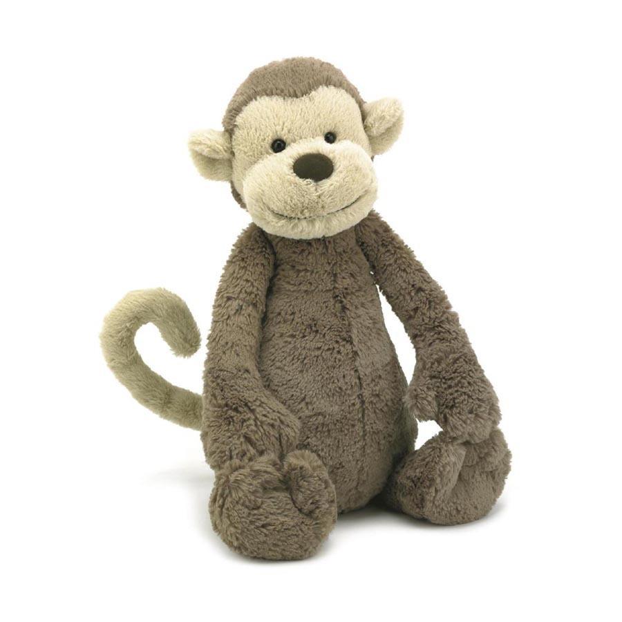 再入荷★Bashful Monkey Large_BAL2MK