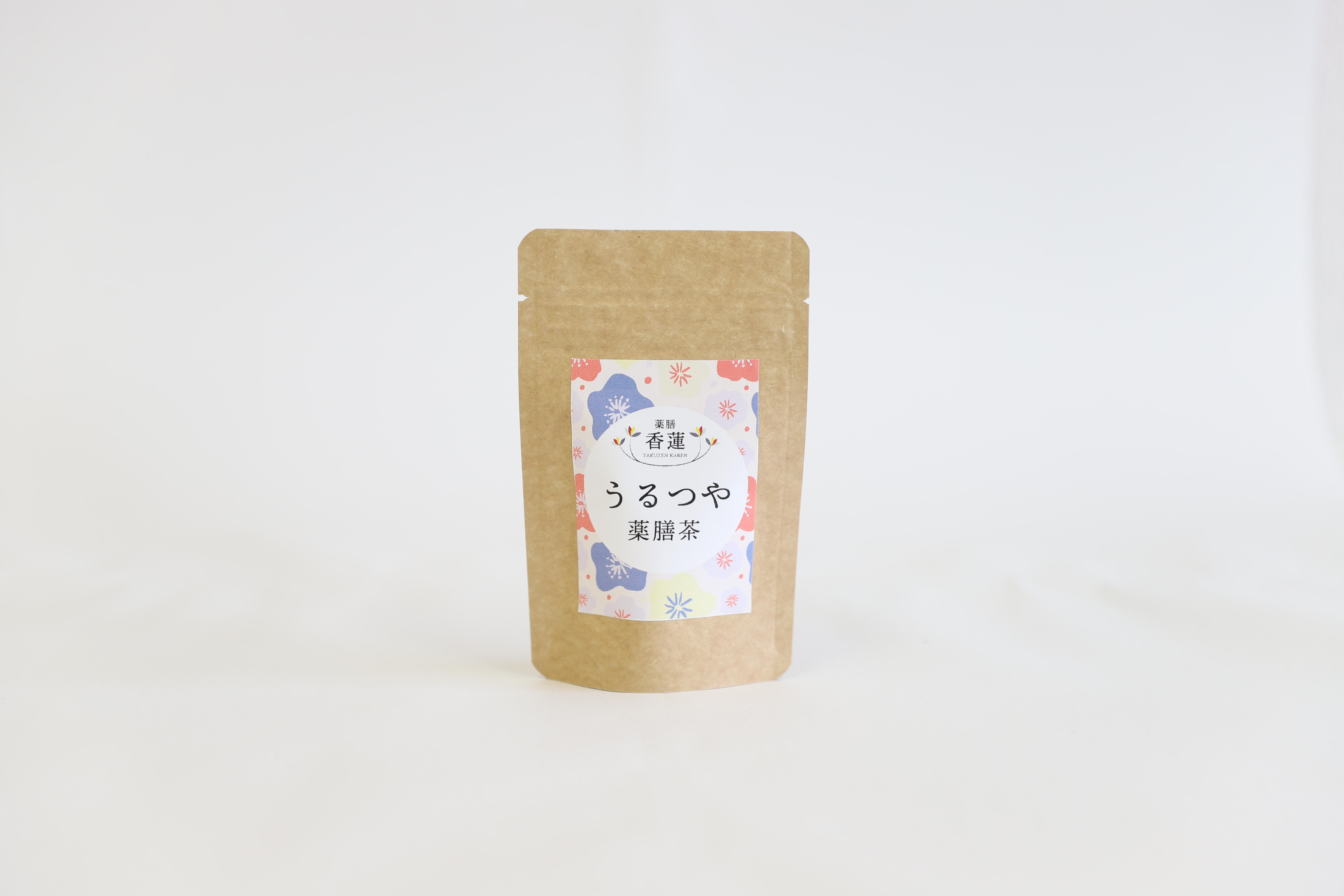 うるつや薬膳茶 ティーパック3包入り