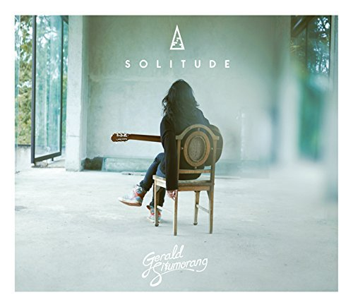 Solitude | Gerald Situmorang