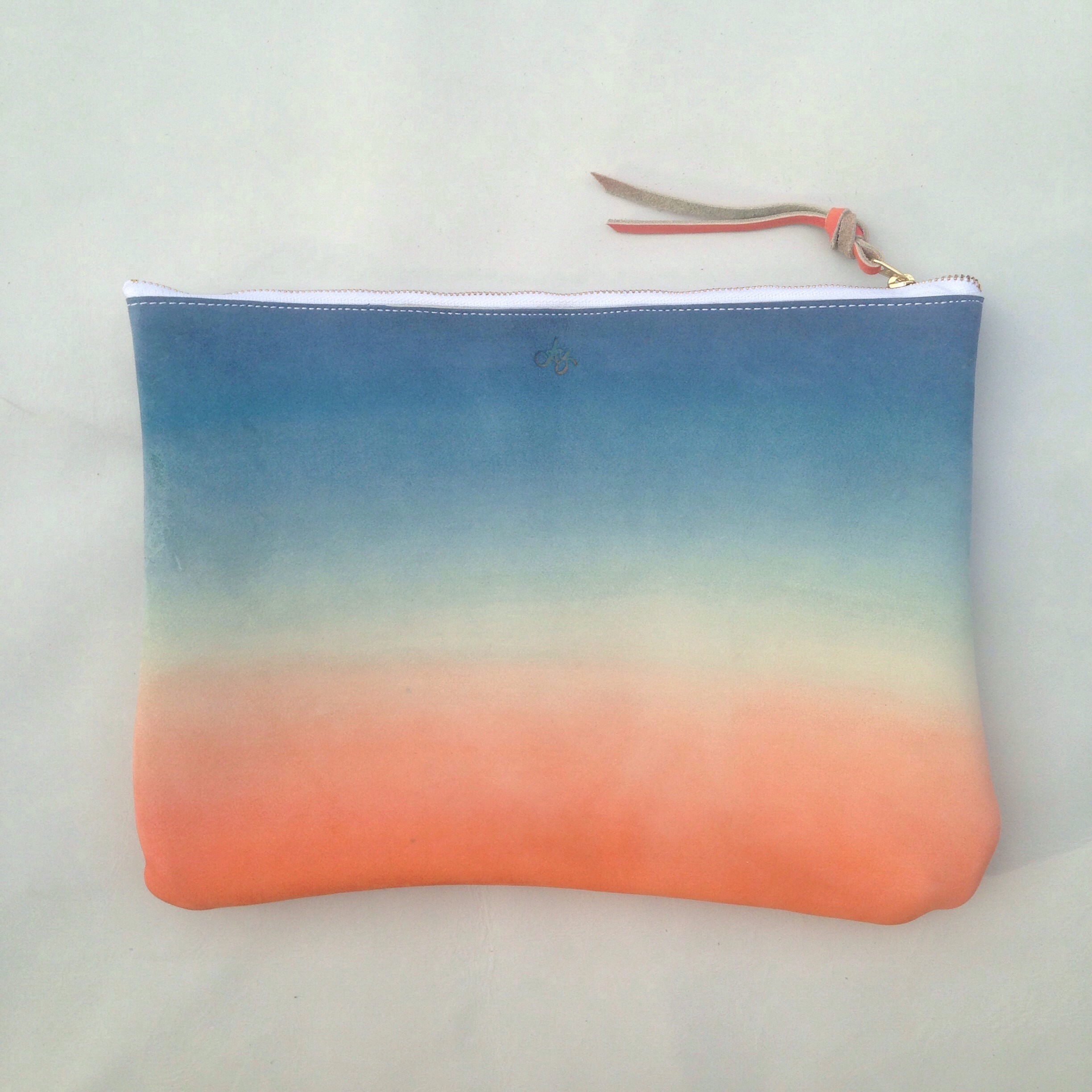 clutch bag -Lanai×Vegas-