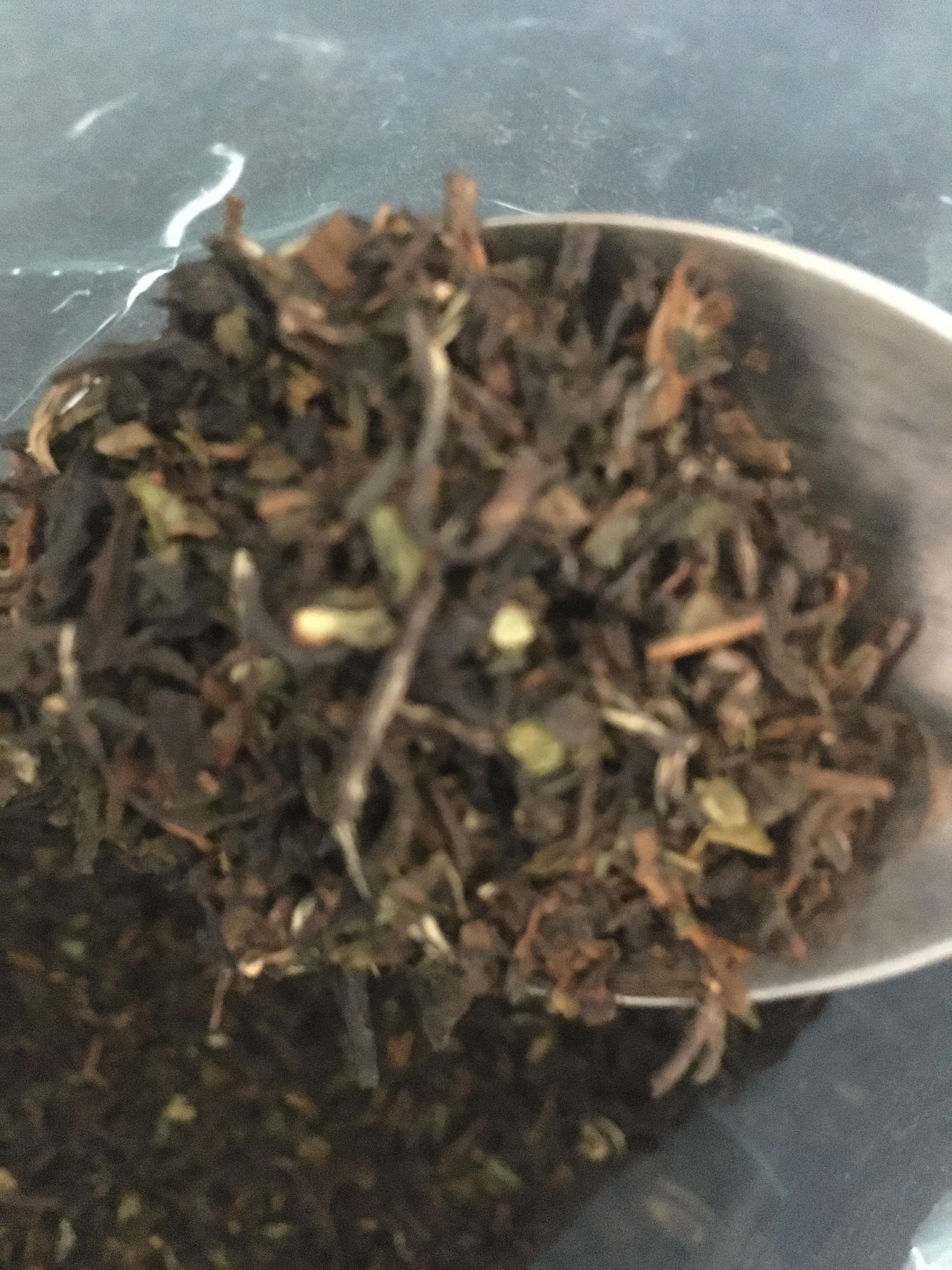 アールグレイティー(紅茶) 50g - 画像1